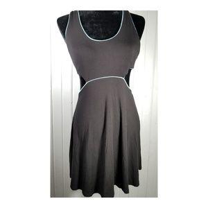 Victoria Secret Black Dress